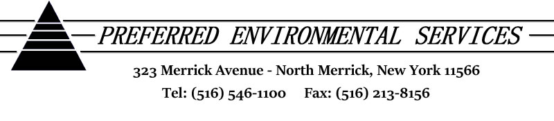 Preferred Environmental Services